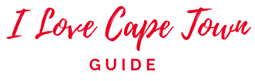 I Love Cape Town Guide